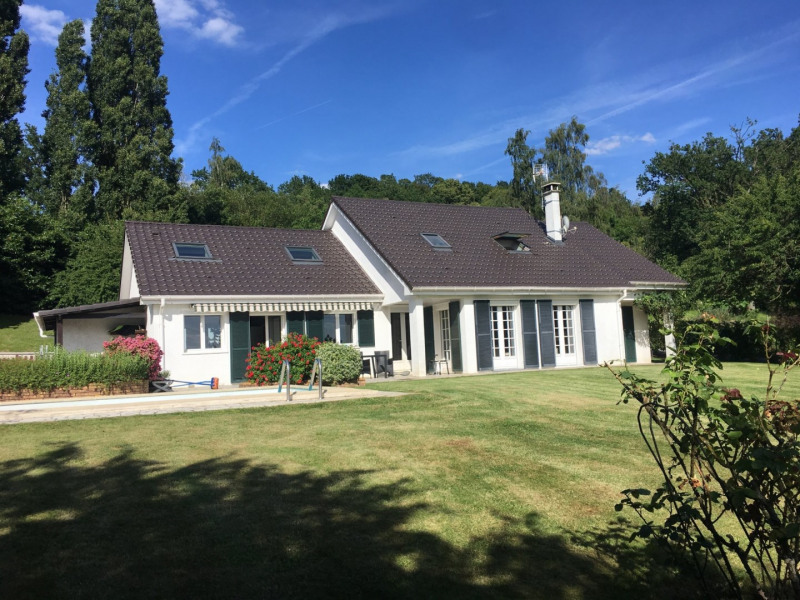 Vente maison / villa St witz 639000€ - Photo 2