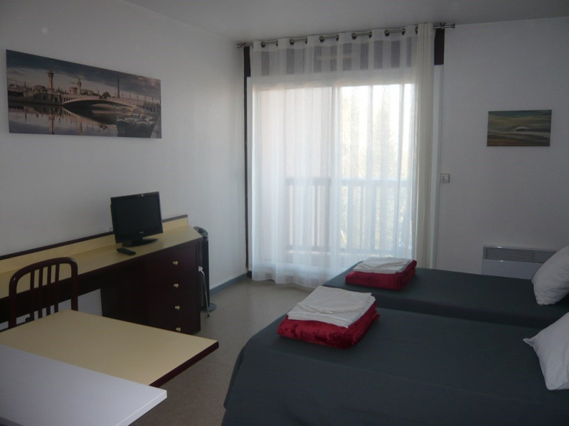 Location vacances appartement Dax 239€ - Photo 1