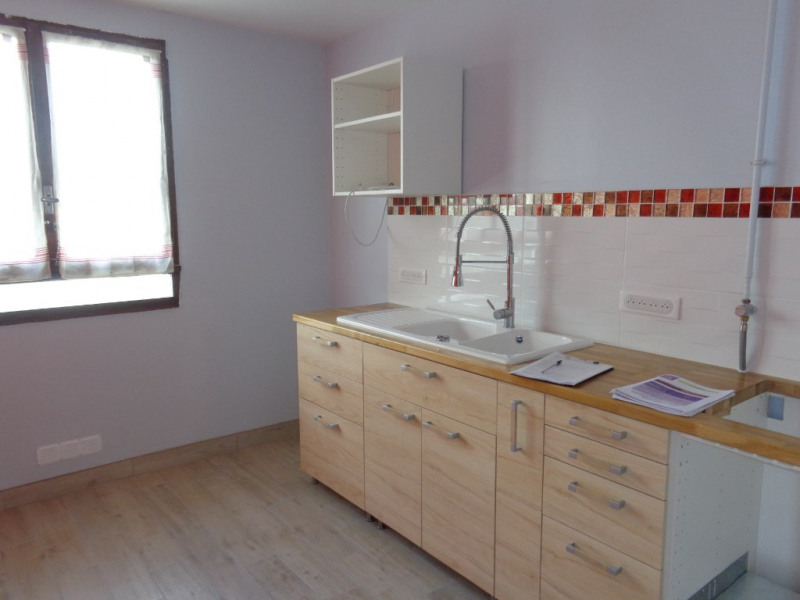 Rental apartment Bretigny sur orge 780€ CC - Picture 3