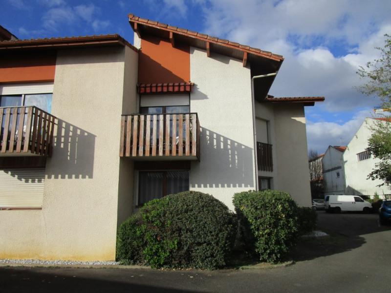 Vente appartement Dax 86000€ - Photo 1