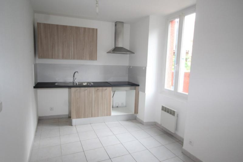 Venta  apartamento Port vendres 92650€ - Fotografía 1