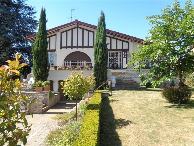 Sale house / villa Bois le roi 650 000€ - Picture 1