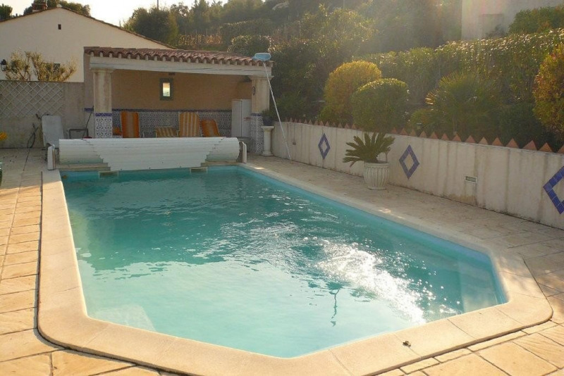 Vente maison / villa Ste maxime 945 000€ - Photo 5