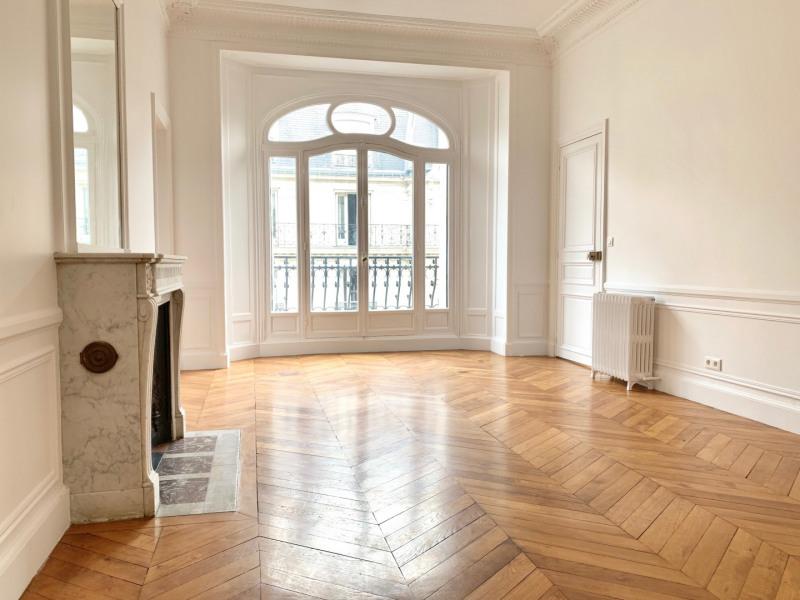 Rental apartment Paris 17ème 6500€ CC - Picture 4
