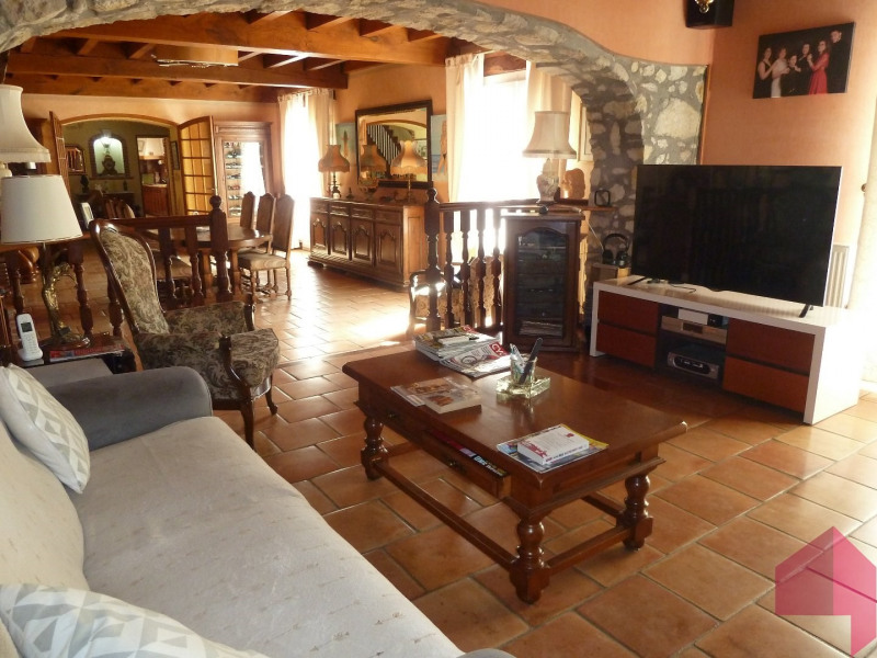 Deluxe sale house / villa Caraman 399000€ - Picture 2