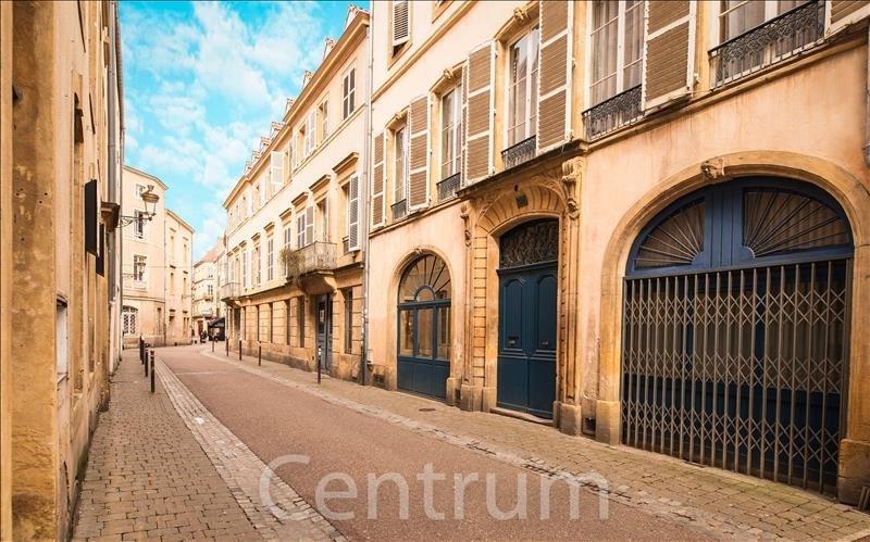 Revenda apartamento Metz 225000€ - Fotografia 2