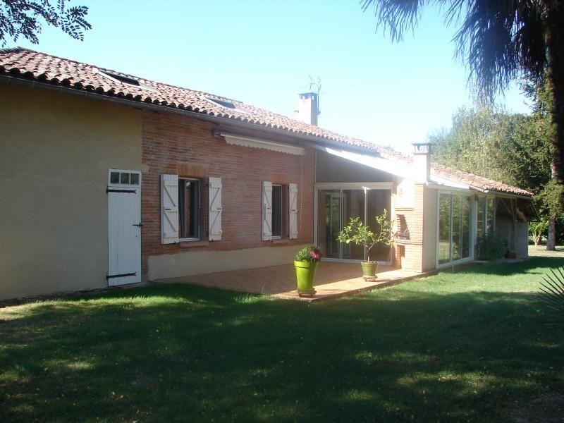 Vente maison / villa L isle jourdain 441000€ - Photo 1