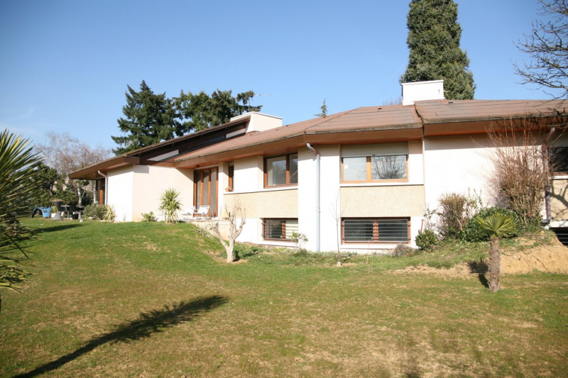 Deluxe sale house / villa Ecully 1260000€ - Picture 1