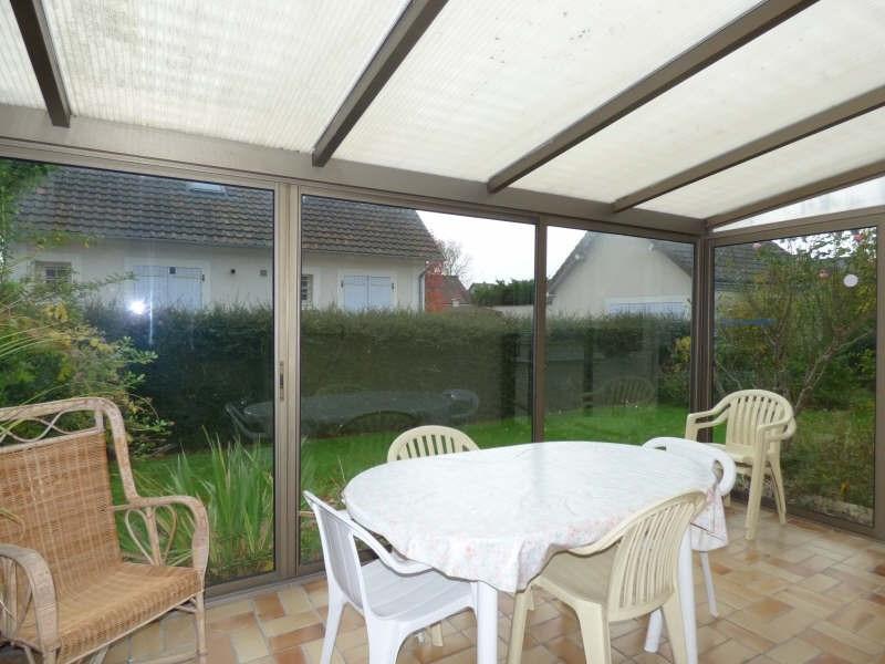 Revenda casa Villers-sur-mer 296800€ - Fotografia 2