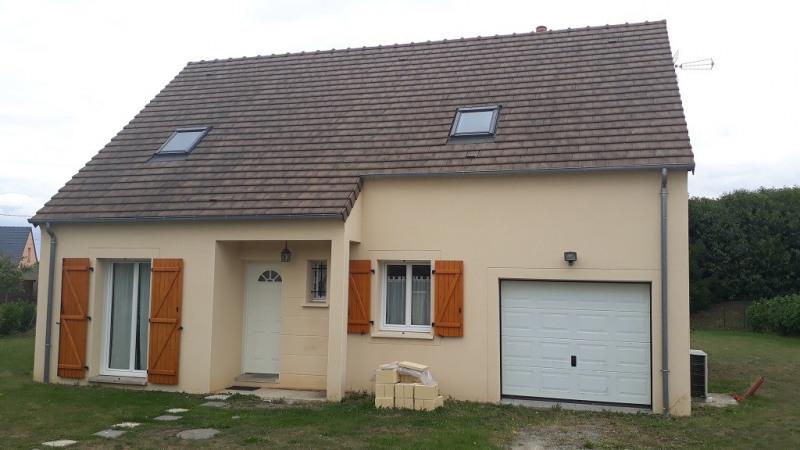 Verkauf haus Nogent le roi 224300€ - Fotografie 1