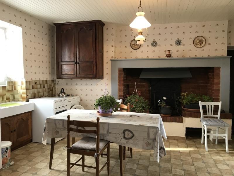 Vente maison / villa Castels 192600€ - Photo 5