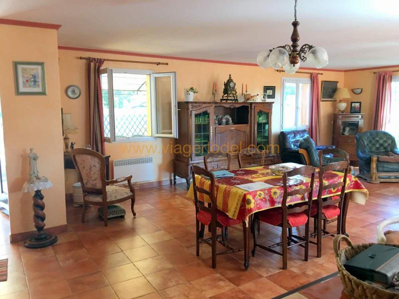 Viager maison / villa Le val 335000€ - Photo 8