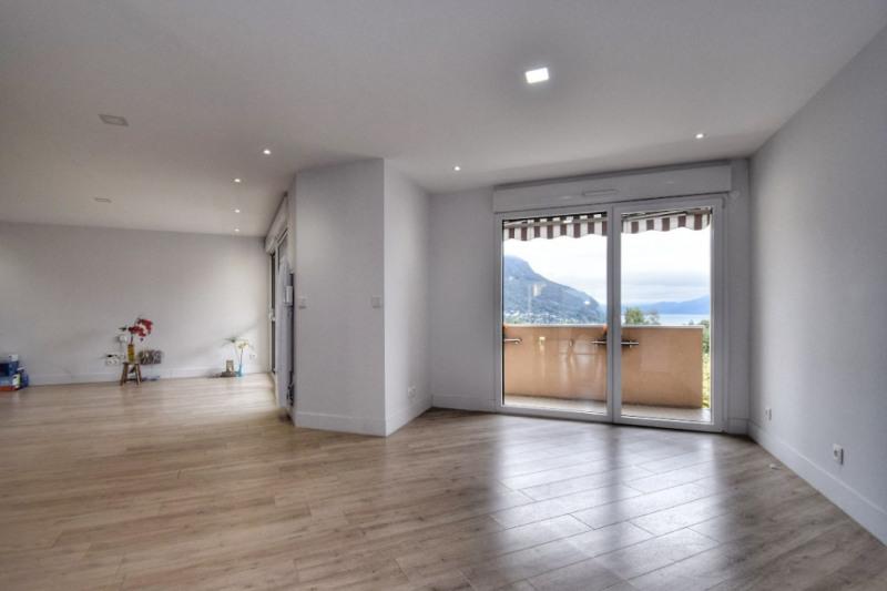 Vente de prestige appartement Annecy le vieux 640000€ - Photo 5