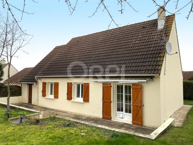 Les Andelys - RN 14 _ maison 4 chambres - Jardin