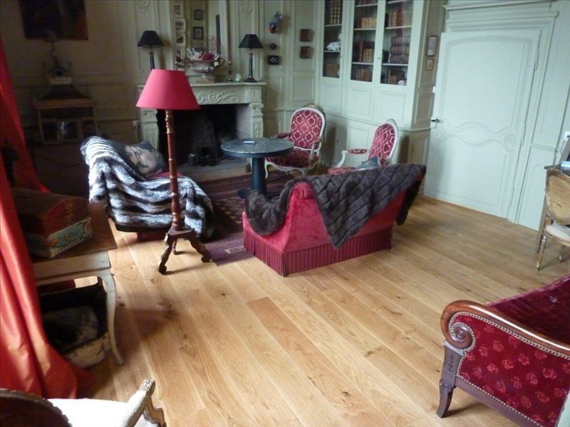 Vente appartement Fougeres 208 000€ - Photo 6