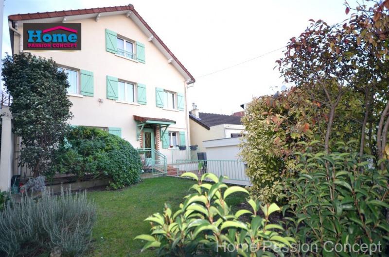 Vente maison / villa Nanterre 718000€ - Photo 1