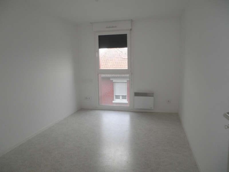 Rental apartment Arras 820€ CC - Picture 6