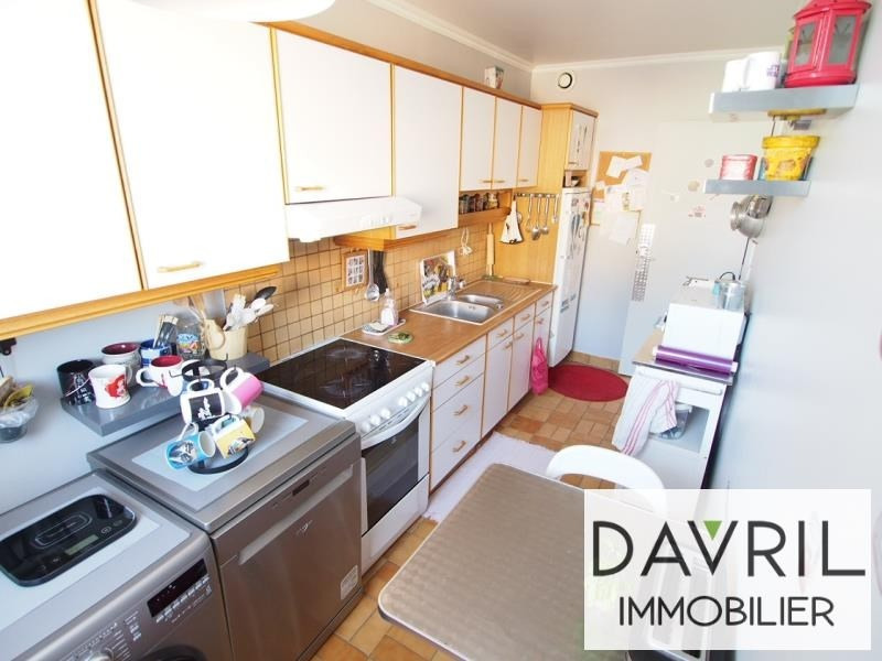 Vente appartement Eragny 195000€ - Photo 3