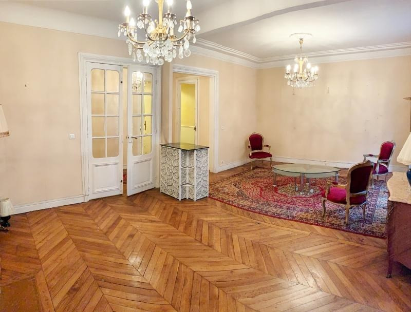 Vente de prestige appartement Paris 17ème 1 020 000€ - Photo 5
