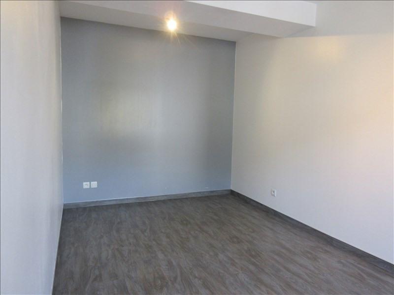 Affitto appartamento Voiron 529€ CC - Fotografia 3