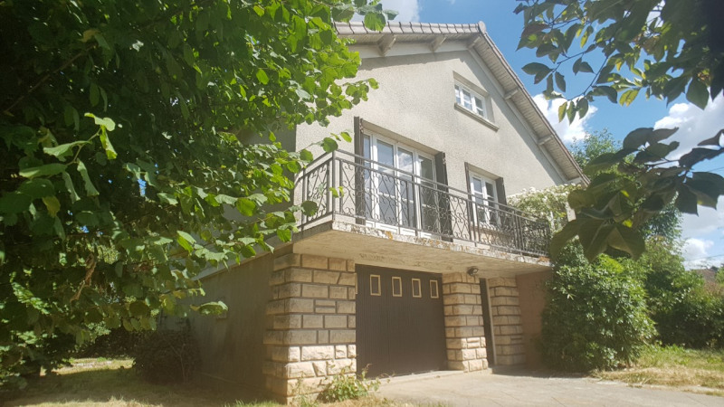 Vente maison / villa Grisy suisnes 305000€ - Photo 3