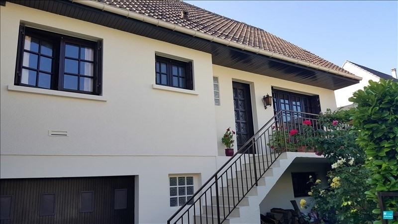 Vente maison / villa Antony 680000€ - Photo 1