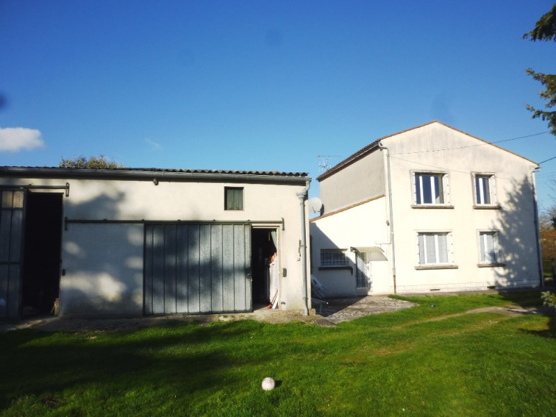 Venta  casa Ars 180200€ - Fotografía 14