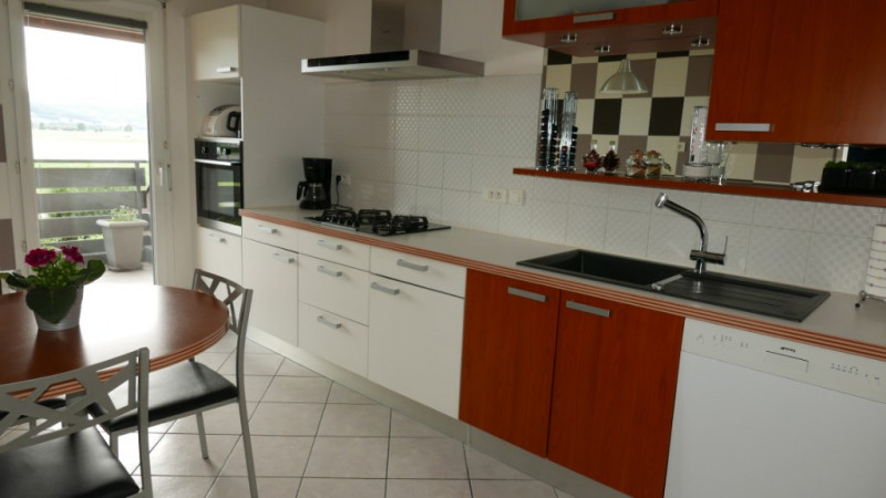 Vente appartement Metz tessy 419000€ - Photo 3