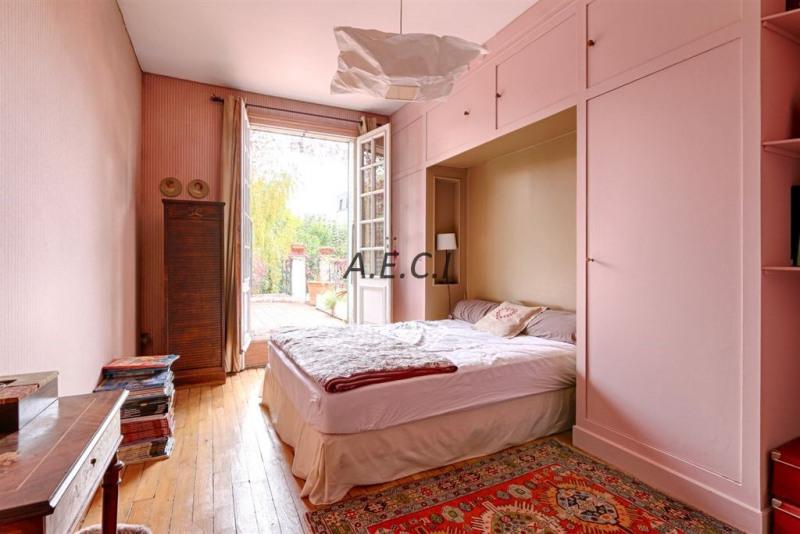 Vente de prestige maison / villa Asnières-sur-seine 1260000€ - Photo 11