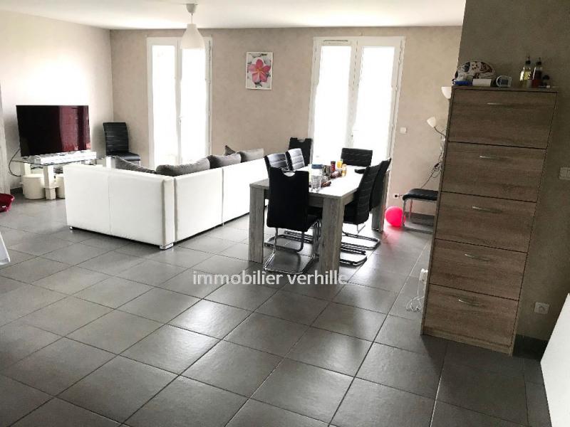 Vente maison / villa Erquinghem lys 282000€ - Photo 3