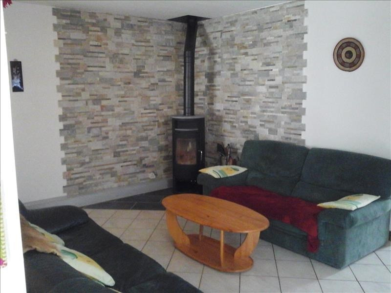 Vente maison / villa Poitiers 213000€ - Photo 7