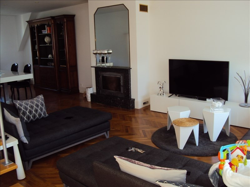 Vente appartement Riedisheim 299 000€ - Photo 4