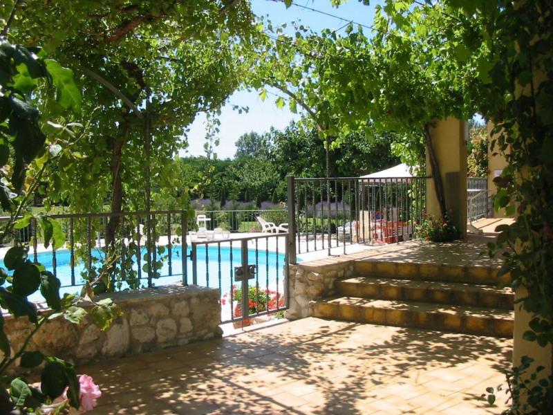 Deluxe sale house / villa Saint cannat 733950€ - Picture 7
