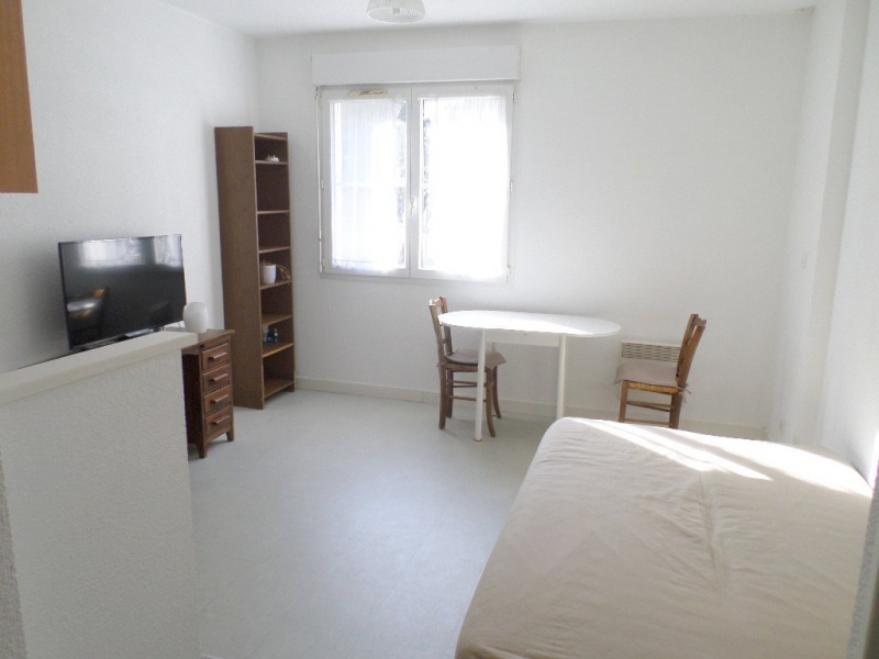 Vente appartement Saint malo 68 900€ - Photo 1