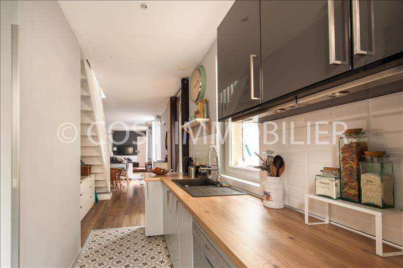Vente maison / villa Asnieres sur seine 439000€ - Photo 1