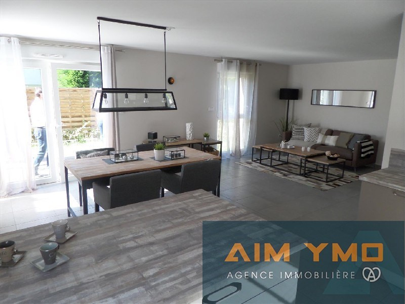 Vente appartement Oberhergheim 213 400€ - Photo 2