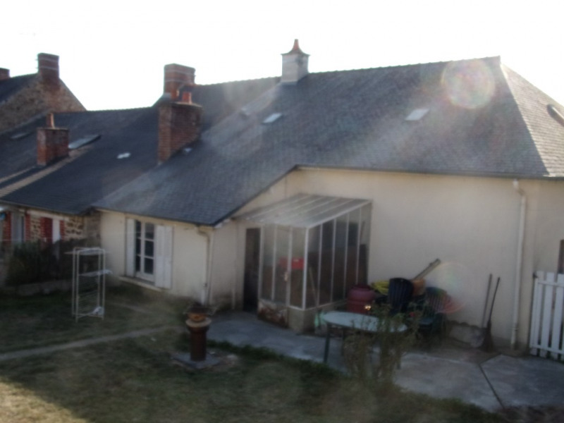 Vente maison / villa Bais 99510€ - Photo 1
