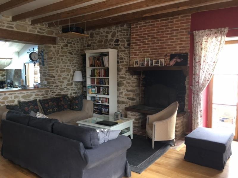 Sale house / villa Janze 292600€ - Picture 4