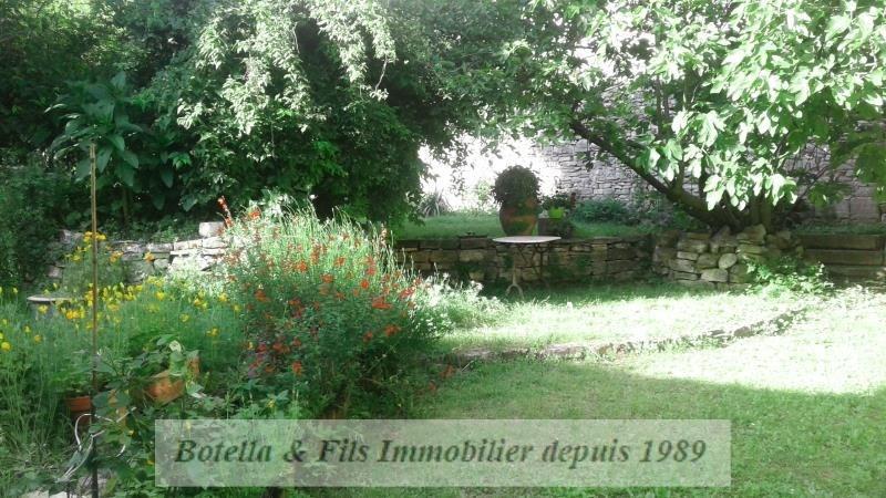 Vente maison / villa Barjac 238000€ - Photo 2