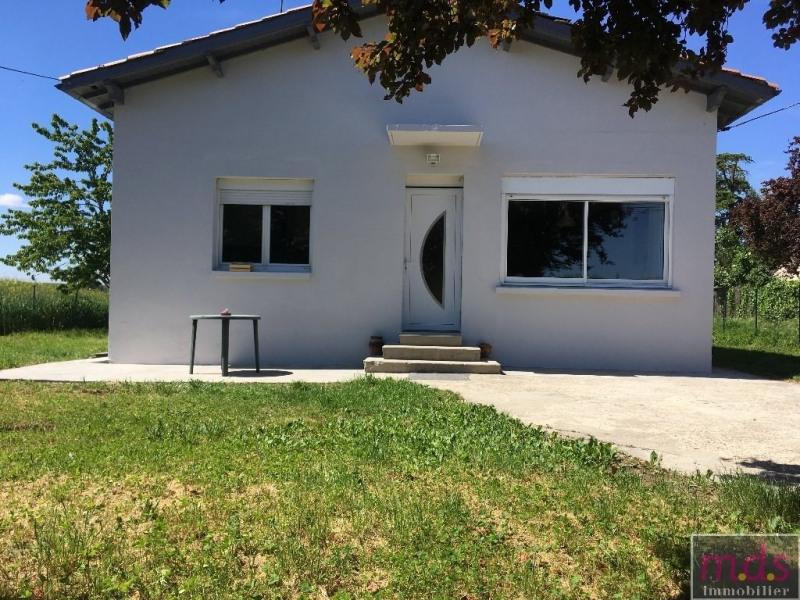 Venta  casa Montastruc-la-conseillere 8 mn 198000€ - Fotografía 1