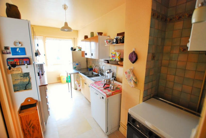 Vente appartement Bezons 240 000€ - Photo 2