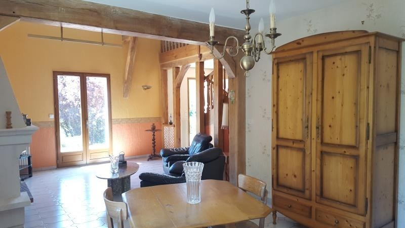 Sale house / villa Vendôme 219000€ - Picture 2