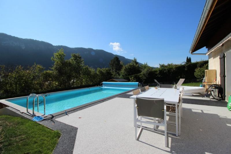 Vente de prestige maison / villa Seynod 740000€ - Photo 12