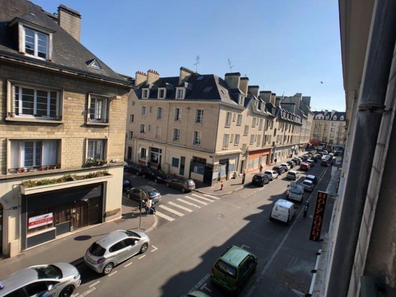 Sale apartment Caen 106700€ - Picture 3