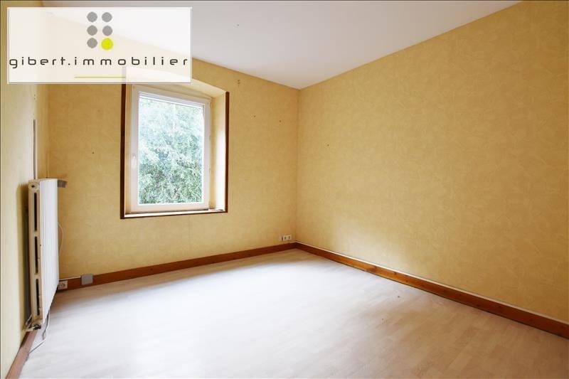 Sale house / villa Arsac en velay 107500€ - Picture 8