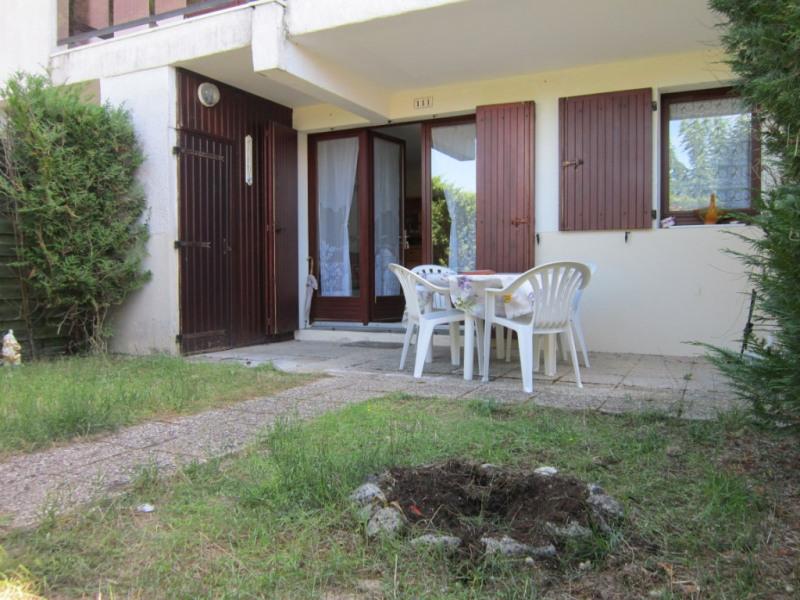Vente appartement La palmyre 101650€ - Photo 1