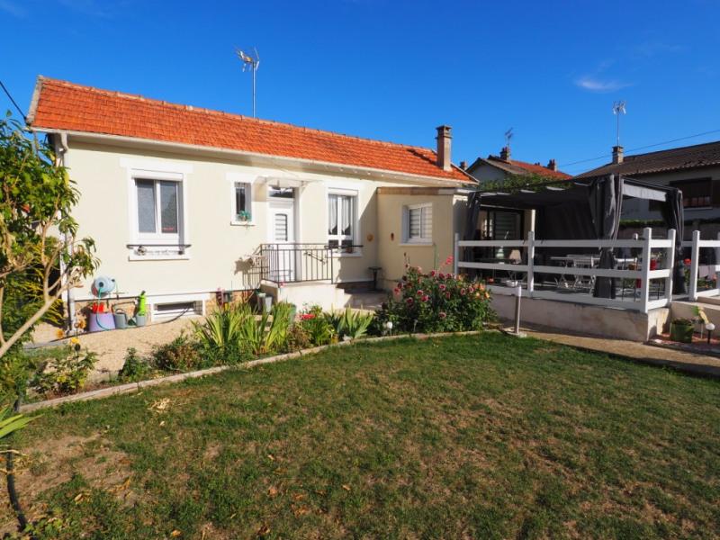 Vente maison / villa Dammarie les lys 199000€ - Photo 1
