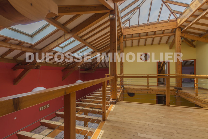 Vente de prestige loft/atelier/surface Villeurbanne 675 000€ - Photo 4