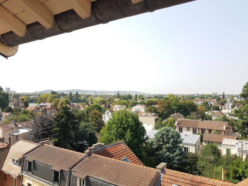 Vente appartement Enghien-les-bains 375000€ - Photo 8