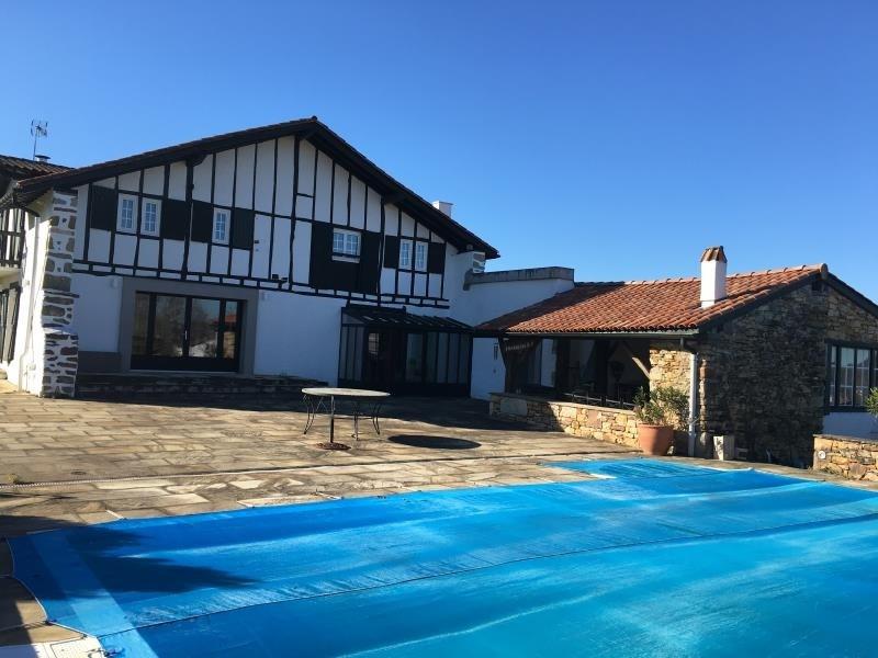 Alquiler  casa Sare 1700€ CC - Fotografía 1